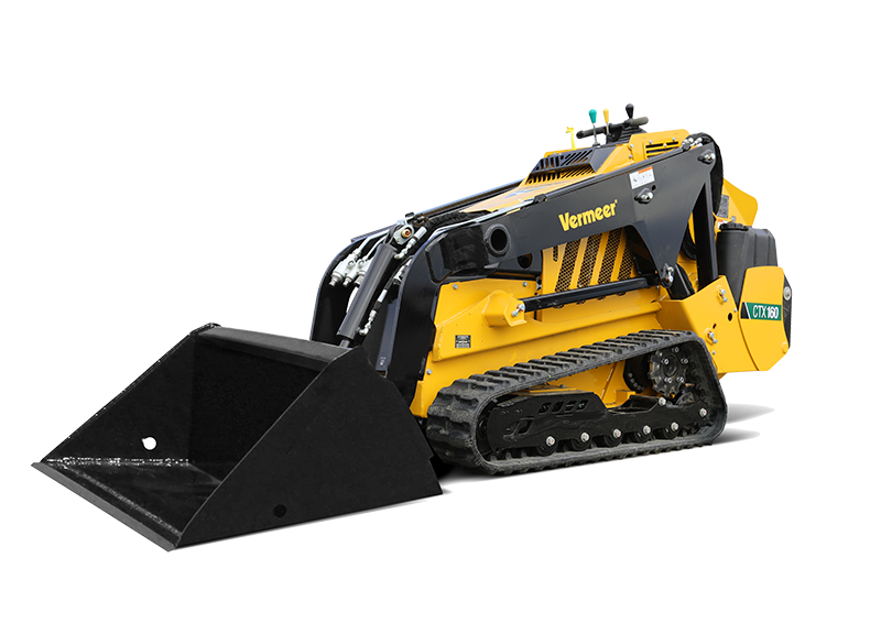 Vermeer CXT160 Mini Skid Steer